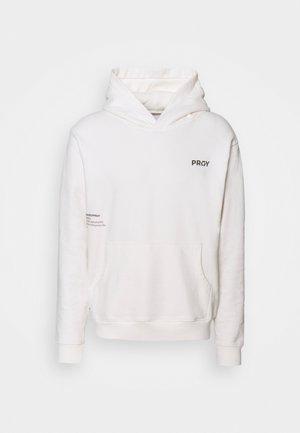 HOUSE HOODY - Sweatshirt - arctic grey