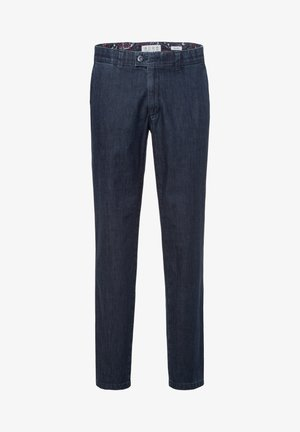 STYLE JIM  - Straight leg jeans - blue