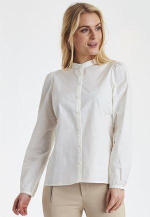 DRHELLA - Camisa - white