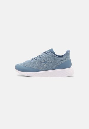 K-ACT SCREEN - Trainers - faded blue