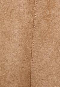 ONLY - ONLSOHO COATIGAN - Short coat - toasted coconut - 2