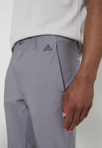 adidas Golf - ULTIMATE PANT - Bukser - grey three - 3