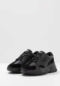 Versace Jeans Couture - LINEA FONDO SPEED - Sneakers - black - 2