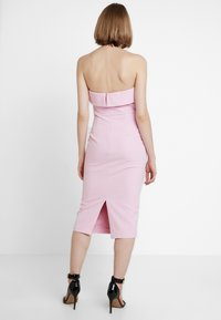 Bardot - GEORGIE DRESS - Occasion wear - candy pink - 3