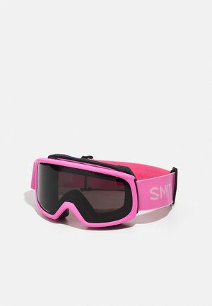 RIOT UNISEX - Ski goggles - flamingo