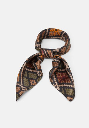 MINI MOSAIC SCARF - Foulard - multi-coloured