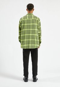 PULL&BEAR - Shirt - light green - 2