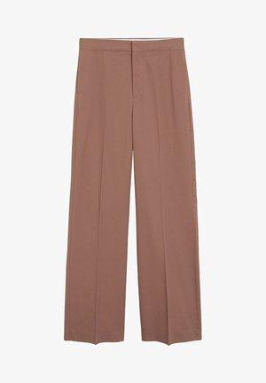 SALLY - Pantaloni - rosa