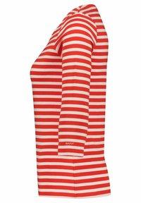 GANT - Long sleeved top - rot - 2