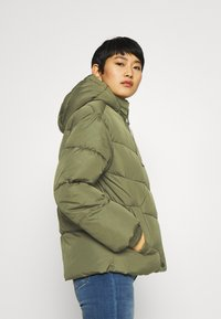 GAP - PUFFER  - Winter jacket - greenway - 4