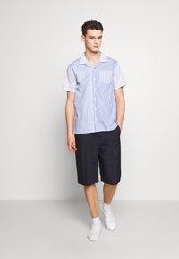 Libertine-Libertine - CAVE - Shirt - light blue - 1