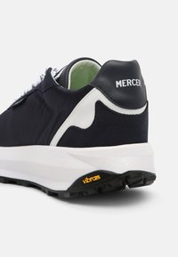 Mercer Amsterdam - RACER VEGAN - Sneakers basse - navy - 4