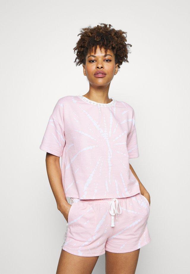 CALLING - Pyjama - pink