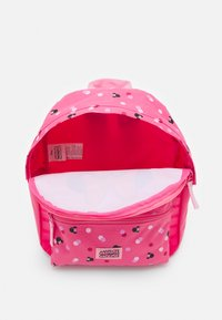 Kidzroom - BACKPACK MINNIE MOUSE LOOKING FABULOUS - Rucksack - pink - 2