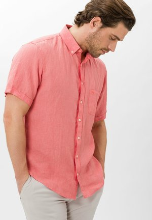 STYLE DAN - Shirt - orange