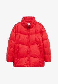 Violeta by Mango - BOOM - Winter jacket - rot - 5