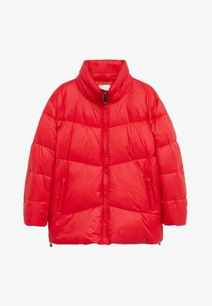 BOOM - Winter jacket - rot