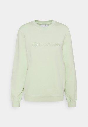 ARIANNA PULLOVER - Sweatshirt - spray