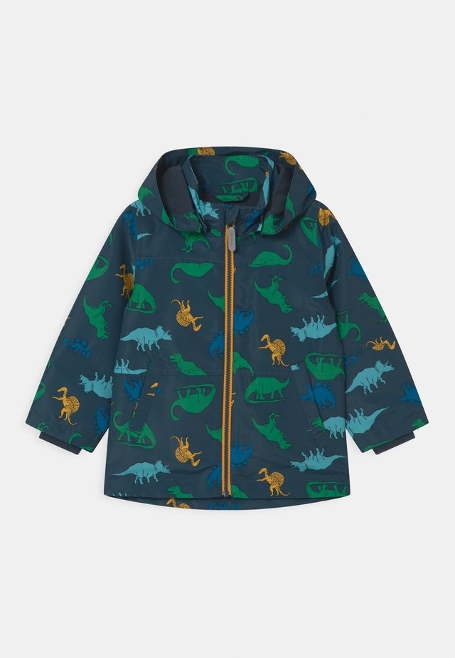 NMMMAX COLOR DINO - Veste mi-saison - midnight navy