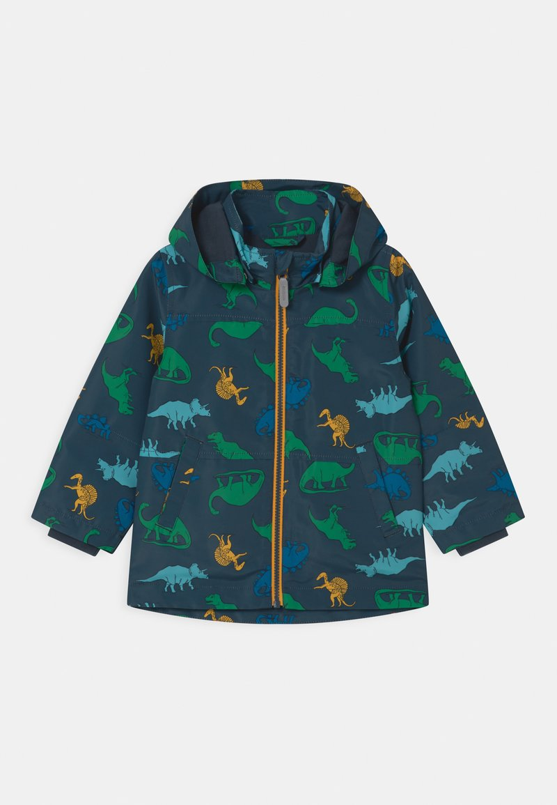 Name it - NMMMAX COLOR DINO - Light jacket - midnight navy