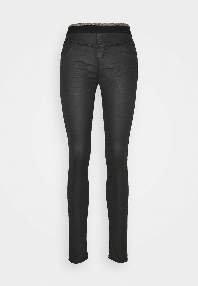 Kaporal - SABLE - Jeans Skinny Fit - black