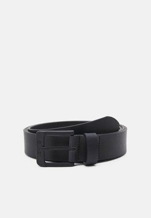FREE PLUS - Belt - regular black