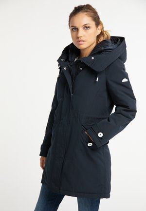 ICEBOUND  - Winter coat - marine