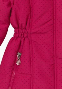 Lemon Beret - SMALL GIRLS - Winter jacket - pink - 3