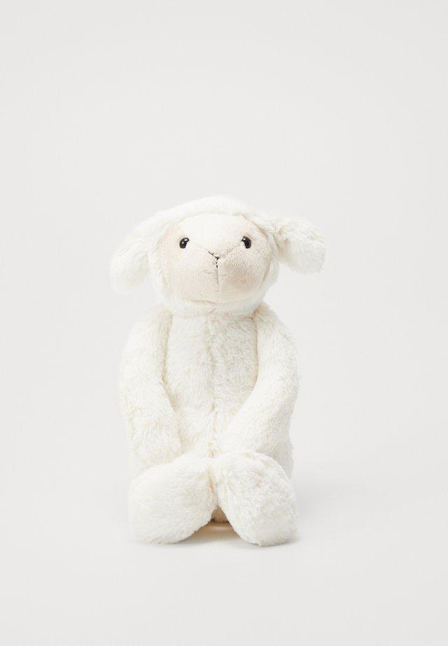 BASHFUL LAMB - Knuffel - white