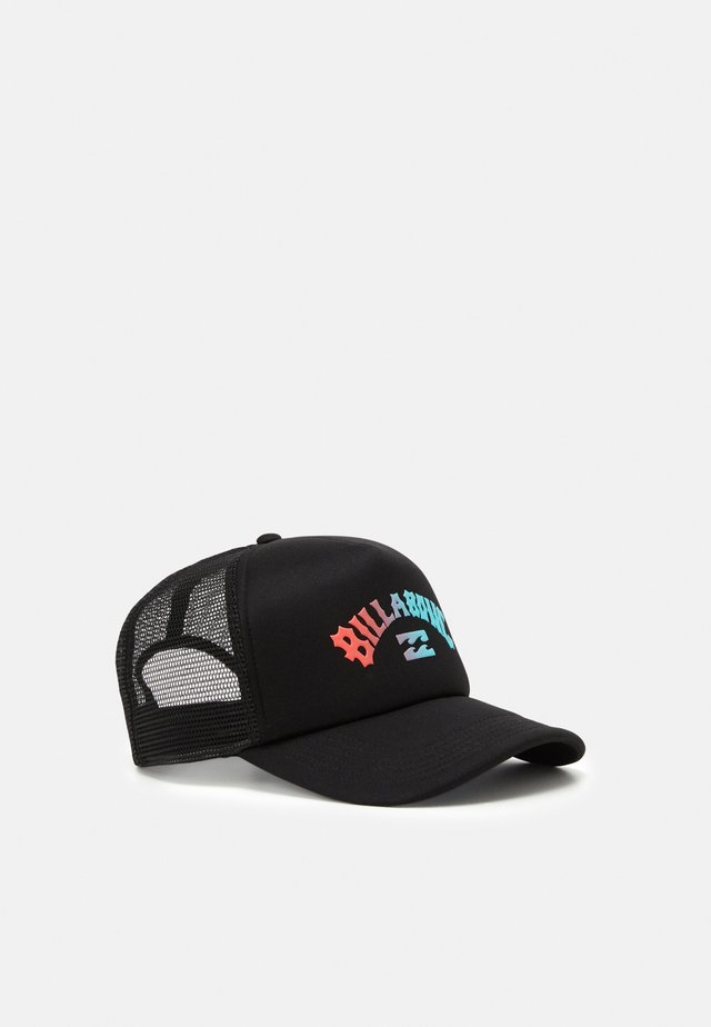 PODIUM TRUCKER UNISEX - Casquette - night