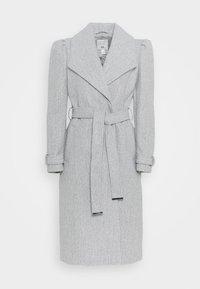 River Island - Classic coat - grey - 5