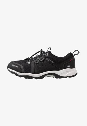 EXTERMINATOR - Hikingschuh - black/grey