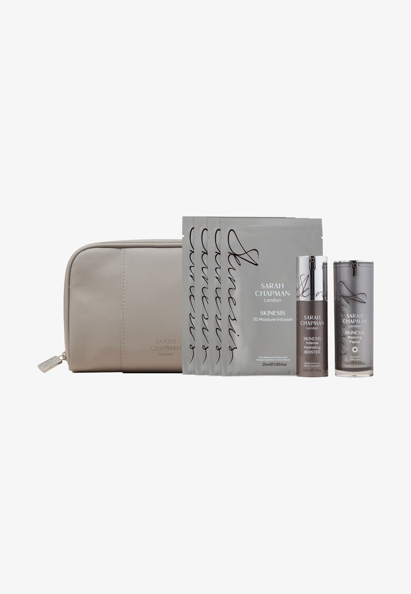 Sarah Chapman - SKINESIS SKIN SOLUTIONS – THE DRYNESS & DEHYDRATION FIX  - Skincare set - -