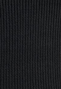 Bruuns Bazaar - BARBERRY ELIE - Svetr - black - 2