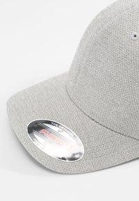 Flexfit - FLEXFIT - Caps - light heather grey - 4