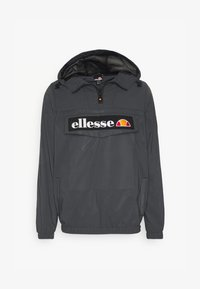 Ellesse - MONTFLECTIVE - Windbreaker - black - 3