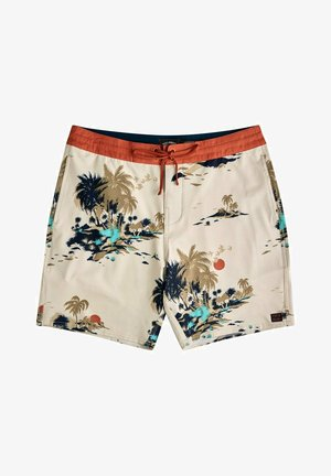 Swimming shorts - sand