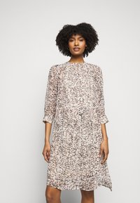 RIANI - Day dress - brown - 0