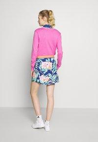 Polo Ralph Lauren Golf - SKORT - Sportovní sukně - blue - 2