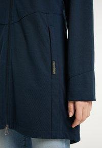 Schmuddelwedda - Outdoor jacket - marine - 3