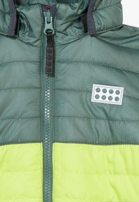 LEGO Wear - JOSHUA JACKET - Winter jacket - dark green - 3