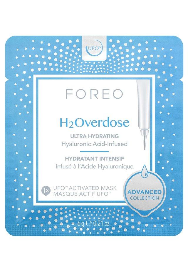 H2OVERDOSE MASK - Gesichtsmaske - -