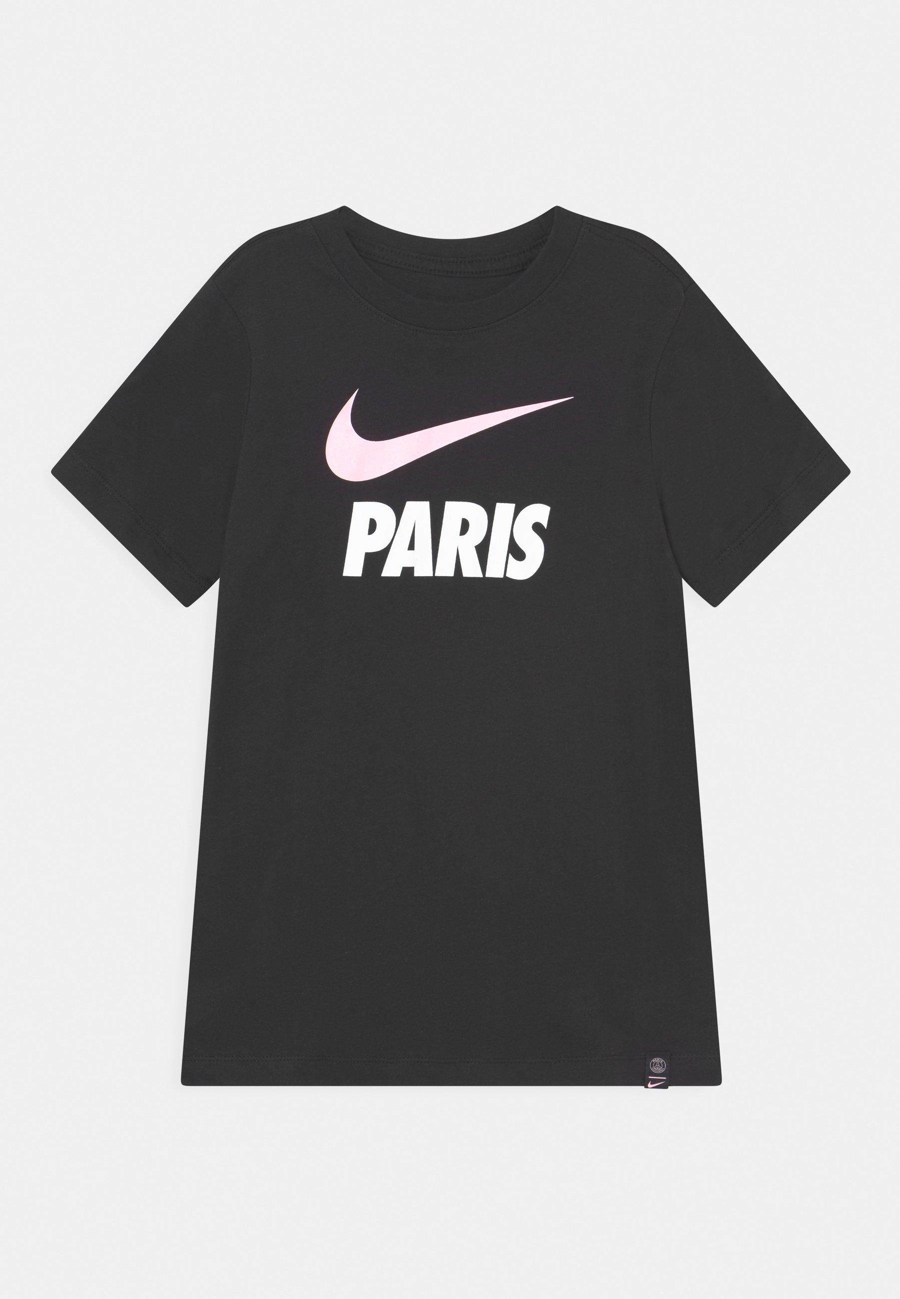 Kids PARIS ST GERMAIN CLUB TEE - Club wear