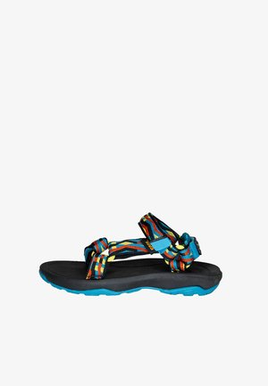 HURRICANE XLT 2 UNISEX - Walking sandals - toro multi