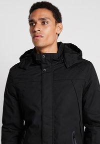 Tiffosi - CONGO - Winter jacket - black - 5