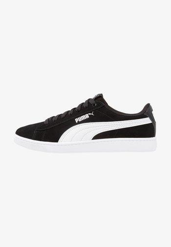 VIKKY V2 - Trainers - black/white/silver