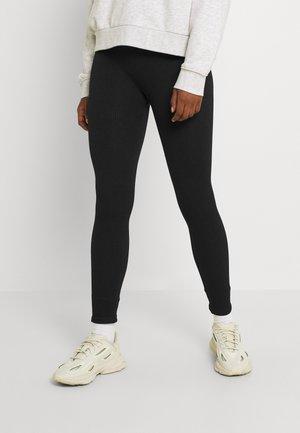 ONLGWEN - Legging - black
