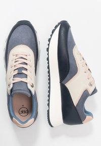 PARFOIS - Trainers - blue - 3