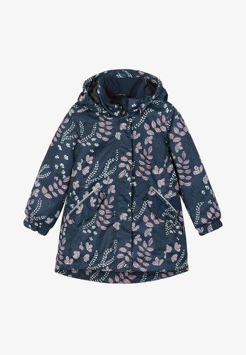 TAHO - Winter coat - navy
