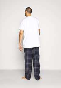 Pier One - Pyjama bottoms - dark blue - 2